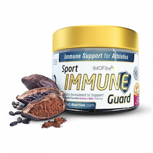 sport immune guard – Fight Viruses – improve your immune system